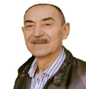 Юрий Кузнецов - автор и преподаватель на курсе