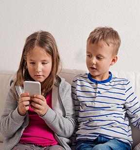 002. Как оторвать ребенка от гаджетов?
