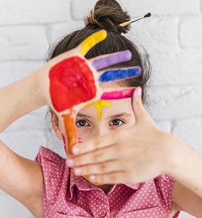 004. Как развить у детей творческое начало?